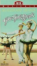 Give a Girl a Break (1953)