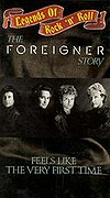 Foreigner - Feels Like the Very First Time