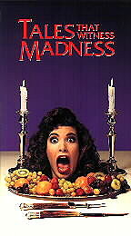 Tales That Witness Madness Poster