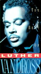 Luther Vandross - The Best of Luther Vandross