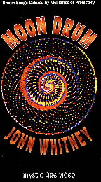 Moon Drum - John Whitney