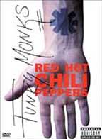 Red Hot Chili Peppers, The - Funky Monks
