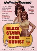 Blaze Starr the Original