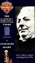 Doctor Who - The Hartnell Years