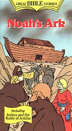 Great Bible Stories - Noah's Ark