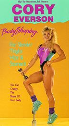 BodyShaping With Cory Everson for Slender Thighs, Hips & Stomach