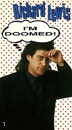 Richard Lewis - I'm Doomed