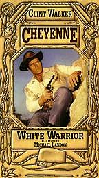 Cheyenne - White Warrior
