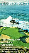 Great Golf Courses of the World - Pebble Beach