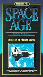 Space Age Program 5 - Mission to Planet Earth