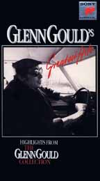 Glenn Gould's Greatest Hits