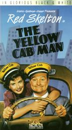 Yellow Cab Man