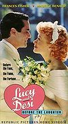 Lucy and Desi - Before the Laughter
