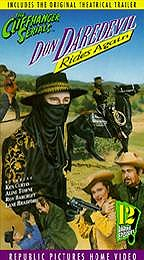 Don Daredevil Rides Again (1951) Watch online
