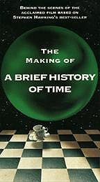 Making of A Brief History of Time