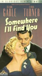 Somewhere I'll Find You