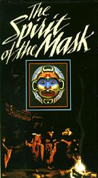 Spirit of the Mask