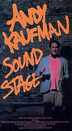 Andy Kaufman - Sound Stage