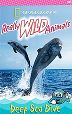 Really Wild Animals - Deep Sea Dive