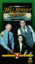 Hill Street Blues - V. 2