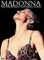 Madonna: The Girlie Show: Live Down Under