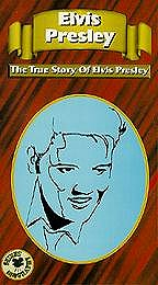 Elvis - The True Story of Elvis Presley