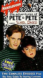Adventures of Pete & Pete, The - School Dazed