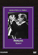 Bernstein in Paris - Berlioz Requiem