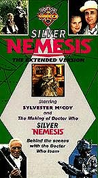 Doctor Who - Silver Nemesis: The Extended Version