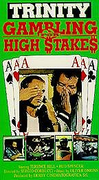 Trinity: Gambling for High Stakes Poster