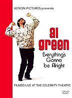 Al Green - Everything's Gonna Be All Right