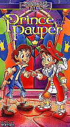 prince and pauper info Librivox recording of the prince and the pauper by mark twain read in english by volunteer readers one day a poor boy, tom, gets a little too near the gates of the palace and the guards start to beat him.