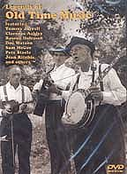 Legends of Old Time Music