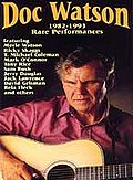 Doc Watson - Rare Performances 1982-1993