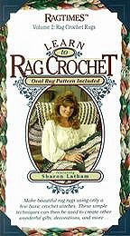 Free Crocheted Rug Patterns | Crochet Rug Patterns | Free Vintage