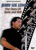 Jerry Lee Lewis - The Story of Rock 'n' Roll