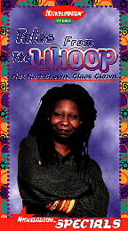 Tales From the Whoop: Hot Rod Brown, Class Clown