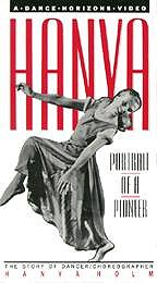Hanya: Portrait of a Pioneer