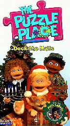 Puzzle Place, The - Deck the Halls
