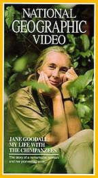 National Geographic Video - Jane Goodall: My Life With the Chimpanzees