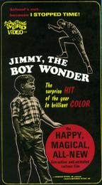 Jimmy, the Boy Wonder