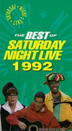 Saturday Night Live - Best of 1992