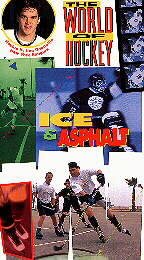 Ice & Asphalt: The World of Hockey