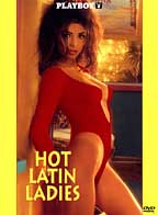 Playboy - Hot Latin Ladies