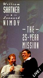 25-Year Mission