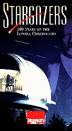 Stargazers - 100 Years of Lowell Observatory