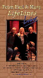 Peter, Paul and Mary - Lifelines
