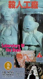 Laboratory of the Devil