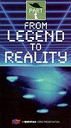 UFOs 1 - From Legend to Reality