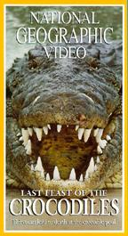 National Geographic - Last Feast of the Crocodiles